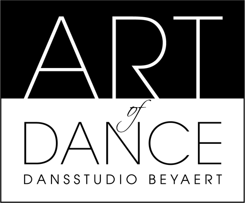 art of dance dansschool Beyaert Waregem